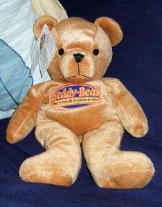 Beddy Bear
