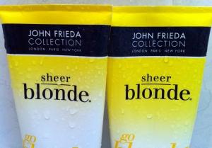 Sheer Blonde Go Blonder