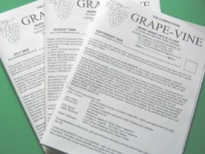 Competition Grapevine