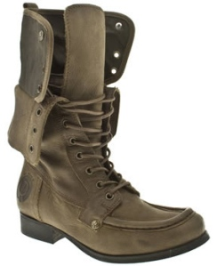 Womens Red Or Dead Seattle Boots