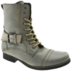 Schuh Maron Military Boots