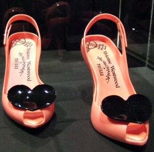 Lady Dragon Heart Shoe - Melissa (2008)