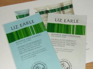 Liz Earle Botanical Shine