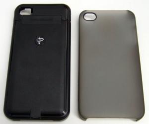 Powermat for iPhone