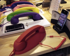 Gadget Show Live - iPhone Phone