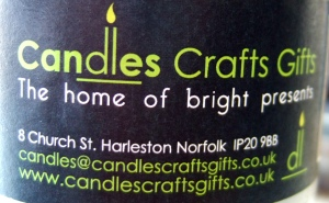 Candles Crafts Gifts
