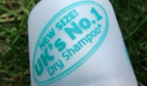 Batiste Tropical Dry Shampoo