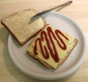 Bakestone Sliced Wholemeal Bread