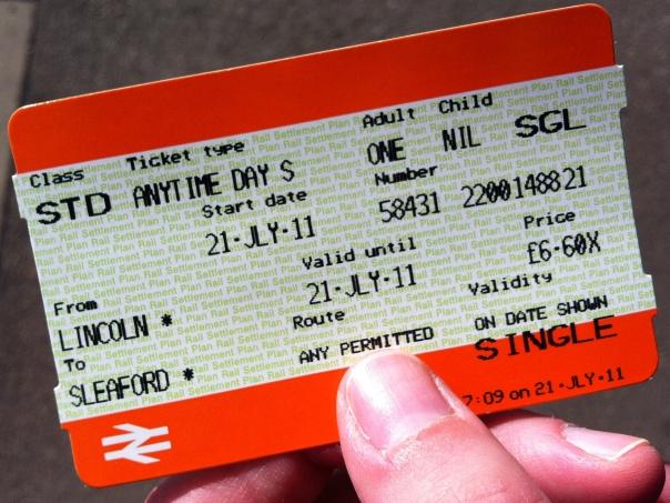Thursday 21st July 2011