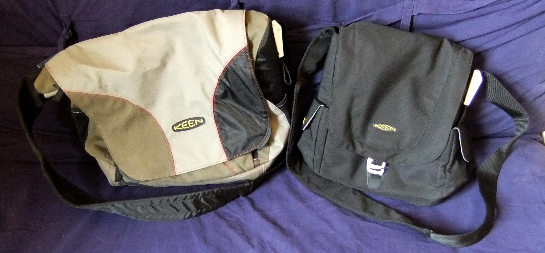 Keen Bags