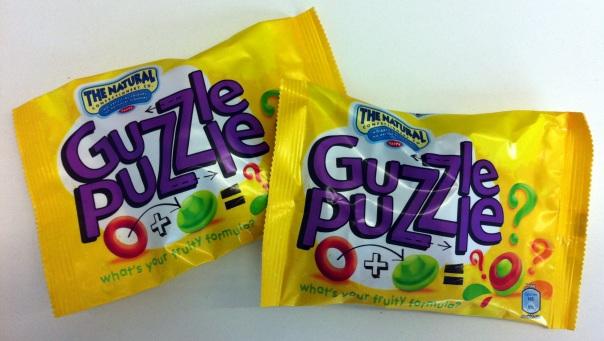 Guzzle Puzzle