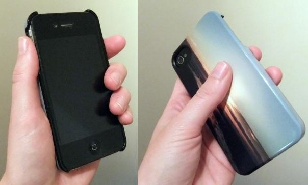 Mooskin iPhone4 Case