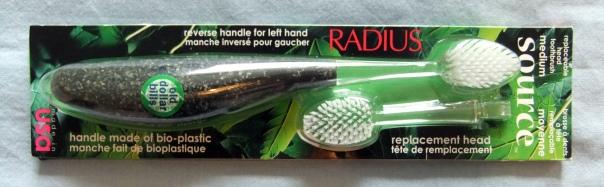 Radius Source Toothbrush