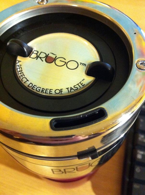 Brugo Insulated Mug