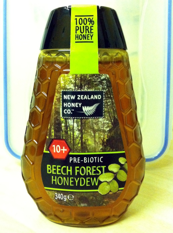 Beechforest Honeydew Honey