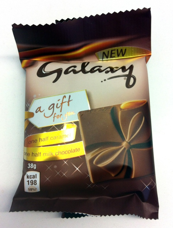 Galaxy A Gift For You