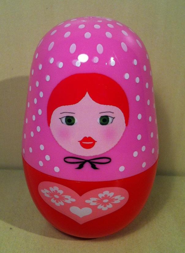 Mad Beauty Russian Doll Handcream