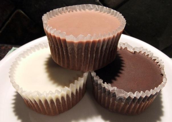 Fabulous Bakin' Boys Christmas Cupcakes