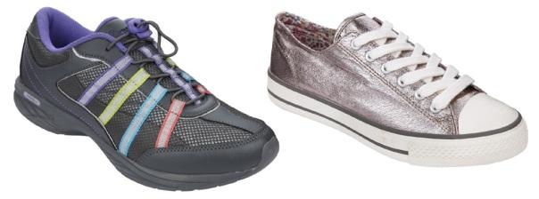 Davina For Next Shoes Preview