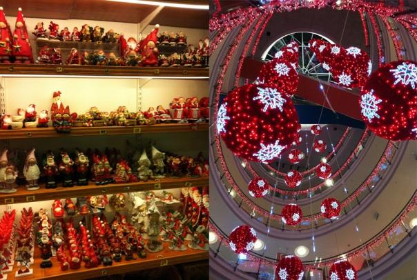 Helsinki - Christmas Decorations