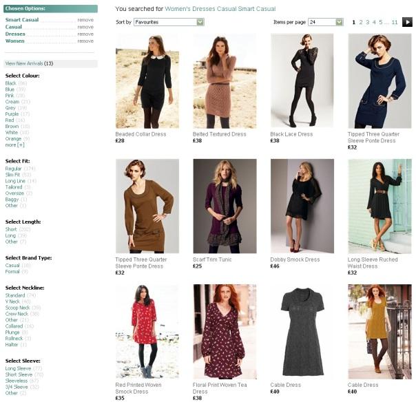 Next Dresses - Casual