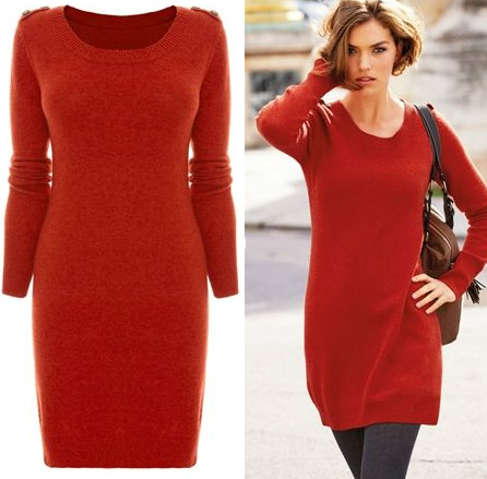 Next Dresses - Lambswool Tunic