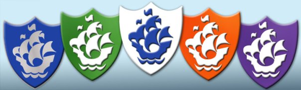 Blue Peter Badges