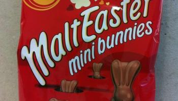 MaltEaster Mini Bunnies