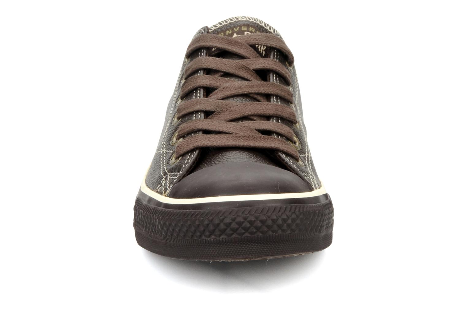 CONVERSE Chuck Taylor All Star European Leather Ox