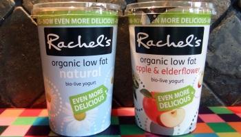 Rachel's Organic Yoghurt - Low Fat