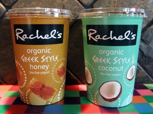 Rachel's Organic Yoghurt - Greek Style