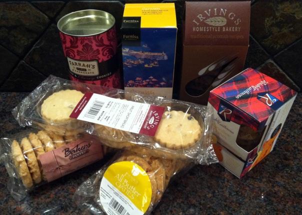 Bakers Pantry Luxury Biscuit Club