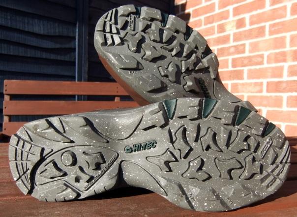 Hi-Tec Altitude IV National Trust Boots