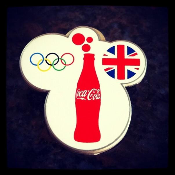 Coca Cola Future Flame Olympic Torchbearer